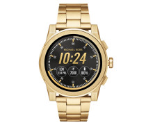 Herrenuhr, MKT5026, Smartwatch, DIGITAL