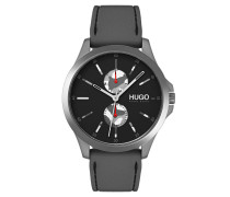 Herrenuhr JUMP - CASUAL 1530047 Multifunktionsuhr