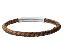 Armband, Vintage Casual, Leder JF00509797