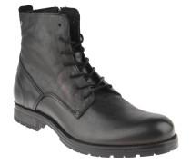 """Boots """"Orca"""", Leder, Reißverschluss, griffige Sohle"""