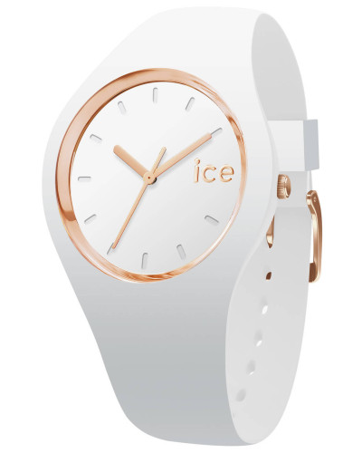 ICE glam white rose gold small ICE.GL.WRG.S.S.14