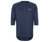 Shirt, 3/4-Arm, atmungsaktiv, schnelltrocknend