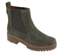 """Chelsea-Boots """"Courmayeur Valley"""", Leder, griffige Sohle"""