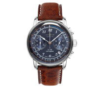 "Herrenuhr ""Los Angeles"" 7614-3, Chronograph"