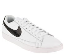 """Sneaker """"Blazer Low ESS"""", Leder, Logo-Emblem"""