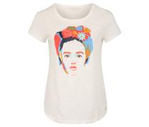 "T-Shirt ""Easy"", Baumwolle, Print"