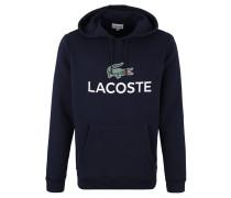 Hoodie, Sweat, Kängurutasche, Logo-Print