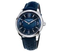 Herrenuhr Horological Smartwatch Notify FC-282AN5B6