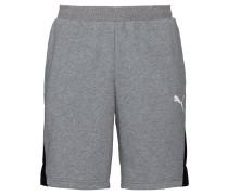 Shorts, Logo, Galonstreifen