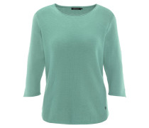 """Pullover """"Henny"""", 3/4-Arm, Strick-Muster"""