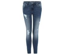 "Jeans ""Kendell"", Regular Fit, Used-Optik"