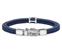 """Armband """"Denise Cord Mix Blue"""", Kordel"""