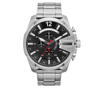 Herrenuhr Chronograph Mega Chief Dz4308
