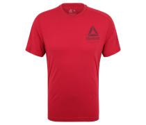 T-Shirt, feuchtigkeitsableitend, elastisch
