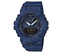 "Smartwatch Herrenuhr ""Style Series"" GBA-800-2AER, Chronograph"