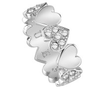 "Ring ""HEART BOUQUET"" UBR85024-54"