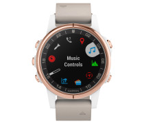 "Smartwatch ""D2 Delta S"" 40-36-8155"