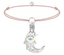 Charm-Armband Little Secret mit Anhänger SET0486-562-7