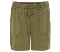 Shorts, uni, Kordelzug, Taschen