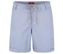 Shorts, Regular Fit, Kordelgürtel