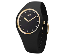 ICE cosmos - Black Gold - Medium (2H) Damenuhr 016295
