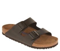 """Pantoletten, """"ARIZONA"""", weiches Fußbett, echtes Leder"""