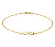 Armband Infinity Unendlichkeit 925 Sterling Silber