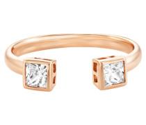 Ring W.50/S rotveret