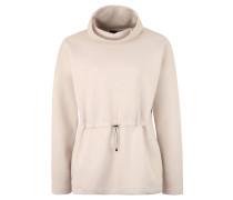 Sweatshirt, schnelltrocknend, Taille mit Gummizug