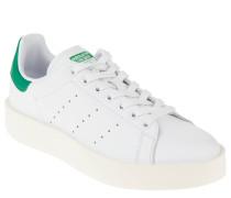 """Sneaker """"Stan Smith Bold"""", Leder, Ziernähte, Marken-Prägung"""