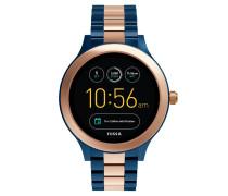 Smartwatch Damenuhr FTW6002