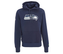 "Sweatshirt ""Seattle Seahawks"", Kapuze"