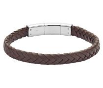 Armband, JF02822040, Braun