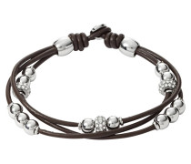 Armband Leder  mehrreihig JA6068040