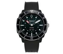 "Smartwatch Herrenuhr ""Seastrong Horological"" AL-282LBB4FBV6"