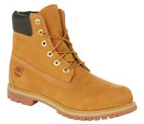 """Boots """"6-Inch Premium Waterproof"""", Leder, wasserdicht"""