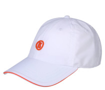 "Cap ""Ray"", Label-Stickerei, Strapback"