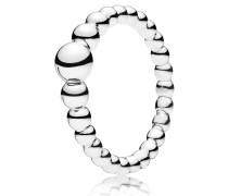 """Ring  """"String of Beads"""" stapelbar 197536-52"""