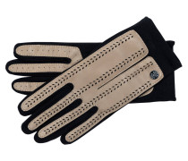 Handschuhe, Nappaleder, Touch-Funktion