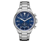 Gage Hybrid Smartwatch Herrenuhr MKT4000