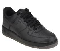 "Sneaker ""Air Force 1 '07 Essential"", Leder, Logo-Patch"