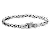 """Armband """"George XS Silver"""", Sterling  925"""