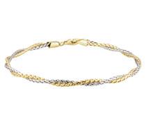 Armband, 375 Gold