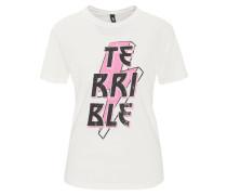 T-Shirt, Print, Rundhalsausschnitt