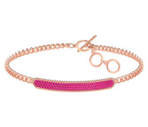 Armband Locket, 5390255, Fuchsia