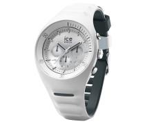 Pierre Leclercq Armbanduhr 014943 - White - Large - Chronograph