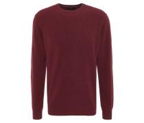 Pullover, reiner Cashmere, Rundhalsausschnitt, Modern Fit, 260046