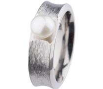 Ring, Edelstahl