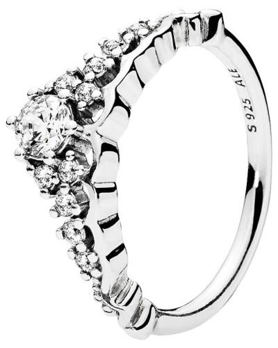 Ring Märchenhafte Tiara 196226CZ-54