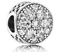 Charm Strahlende Liebes-Blüte 791762CZ